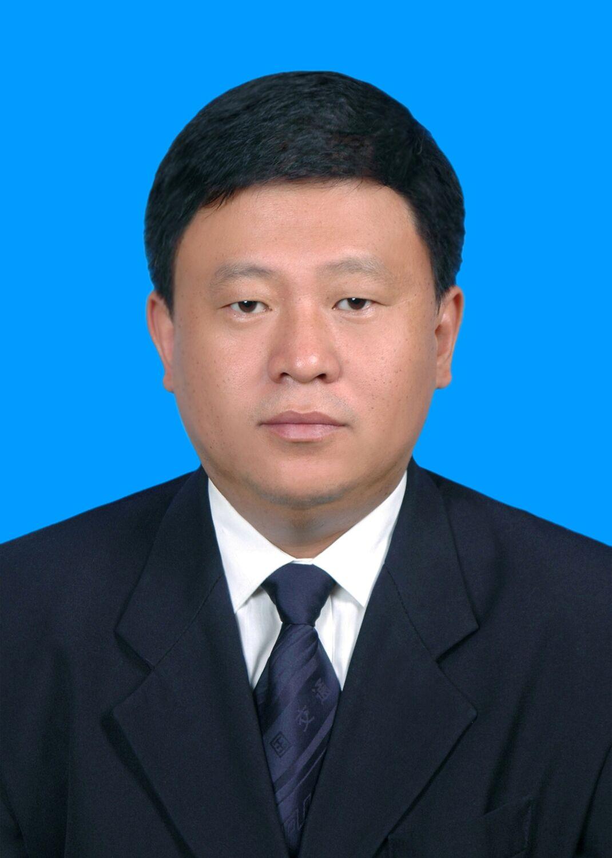 市委书记  孙涛