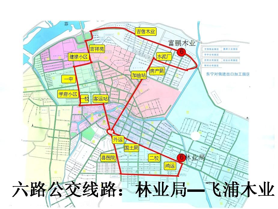 富家桥镇地图