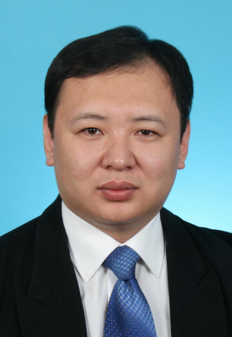市委副书记、市政府市长、市政府党组书记 申奥
