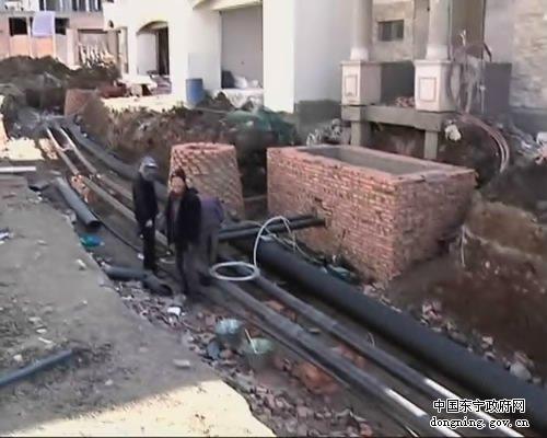 浅析城市燃气管道设计和施工相关问题图片